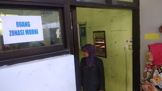 Disdik Jabar Monitor PPDB On Line Di Kota Cirebon