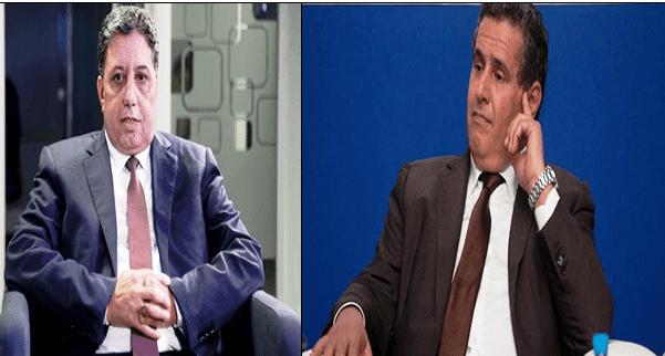 طرد عبد الرحيم بوعيدة من حزب التجمع الوطني للأحرار ...كيفاش