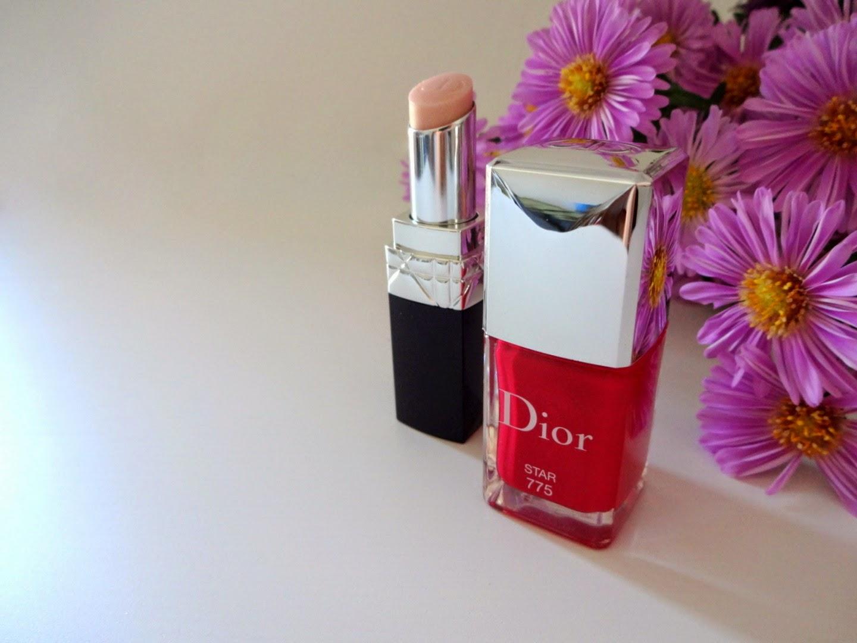 dior rouge baume star, rossetto idratante, balsamo labbra colorato, dior vernis star