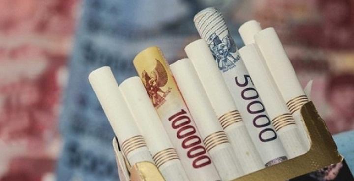Negara-negara dengan Harga Rokok Paling Mahal