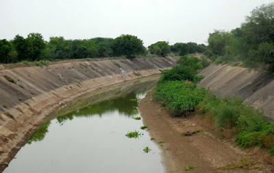 SYL canal issue