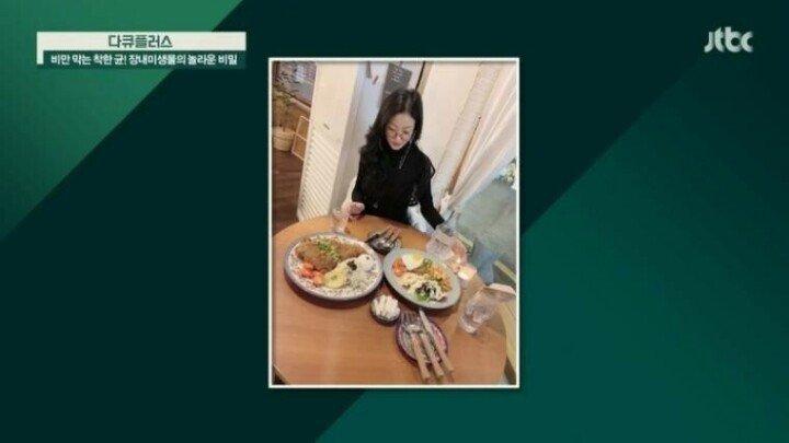 고도비만 여성과 저체중 여성의 식단 차이 - 꾸르