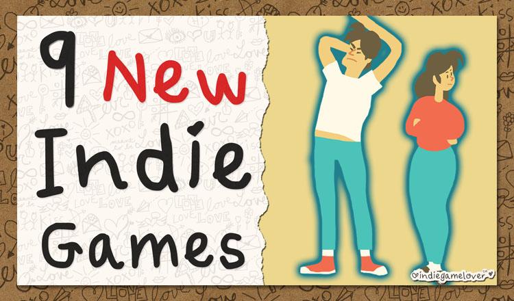 thumbnail screenshot indie games