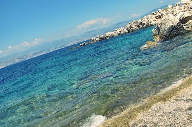 najlepse plaze ostrva Krf