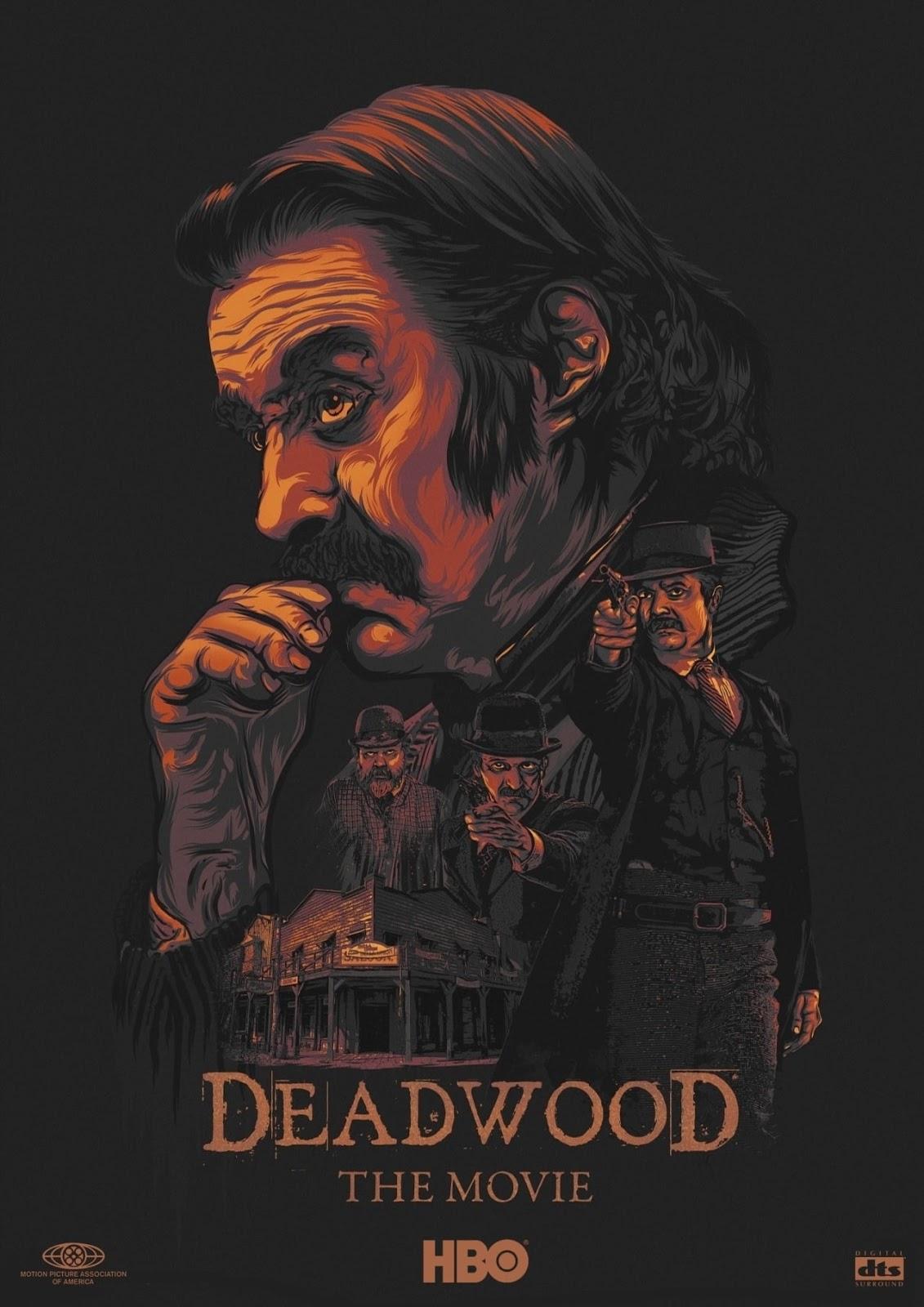 Deadwood: La película (2019) REMUX 1080p Latino