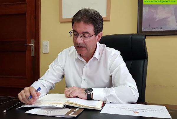 Agricultura destina 77.000 euros a las agrupaciones de defensa sanitaria de La Palma