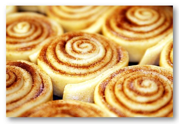 Красивая, румяная выпечка: как сделать пирожки румяными