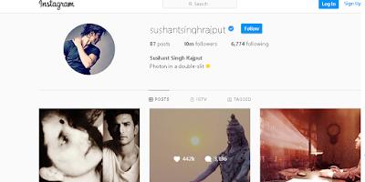 Bollywood Actor sushant singh rajput death news in Mumbi