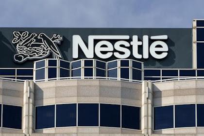 Lowongan Kerja PT Nestle Indonesia (Perusahaan Nutrisi dan Kesehatan)