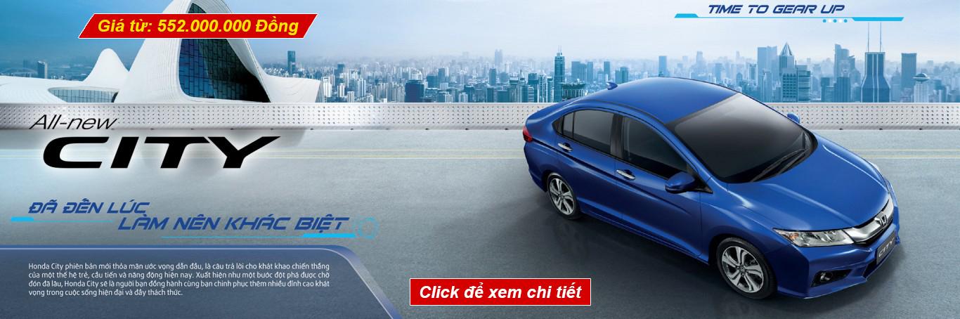 Honda Hai Phong