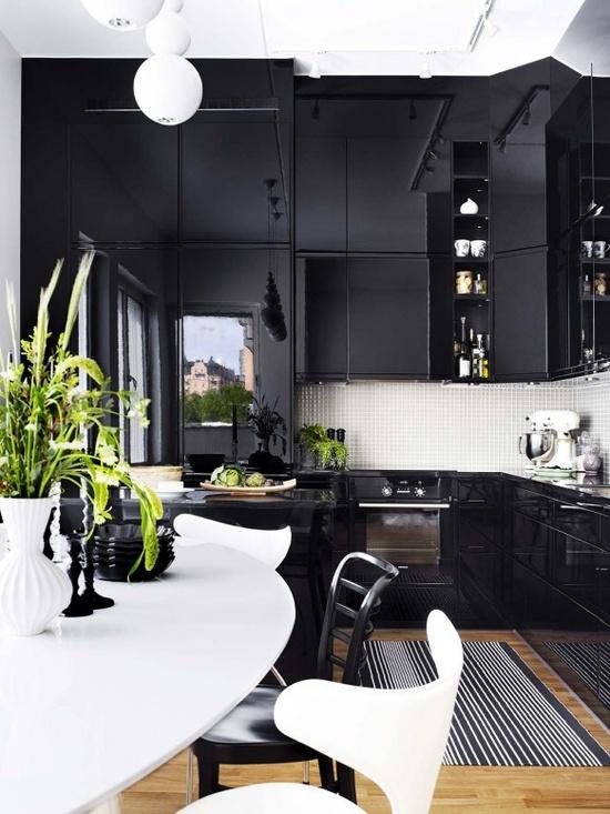 Ab in die Küche! / Fliesen Kayser