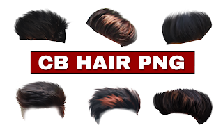 Cb Hair Png Download free For Photo Editing (HD)