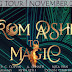 Blog Tour Kick-Off: From Ashes to Magic by Various Authors!