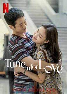 مشاهدة فيلم Tune in for Love 2019 مترجم