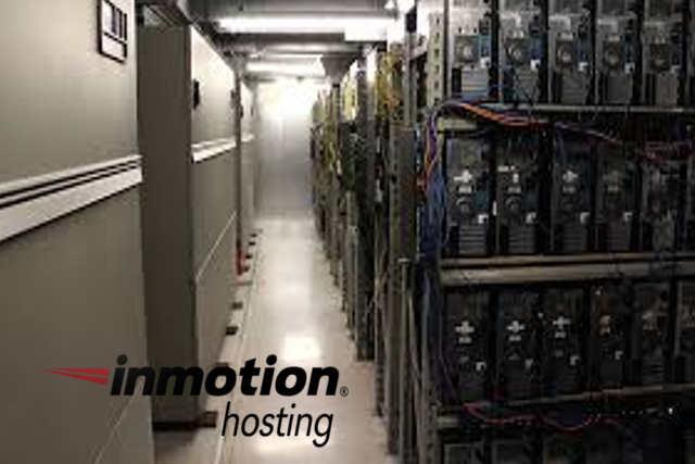 Reseña de InMotion Hosting
