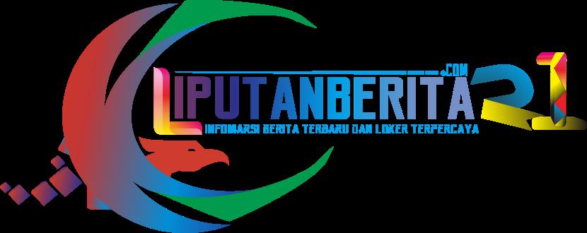 Logo Liputanberita21