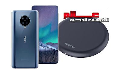 ماهي هواتف نوكيا Nokia التي تدعم الشحن اللاسلكي ؟