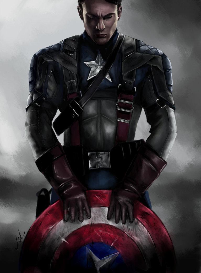 The First Avenger 1