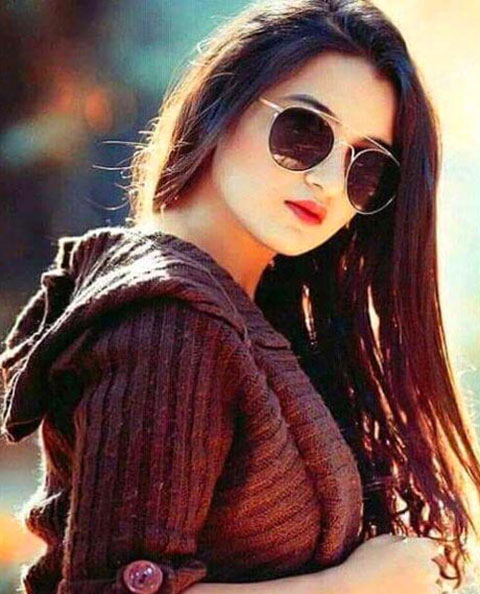 Girl DP whatsapp photo download karna