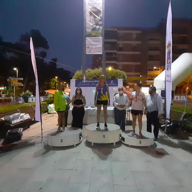 XXI Milla Urbana 'Ciudad de Guadalajara'