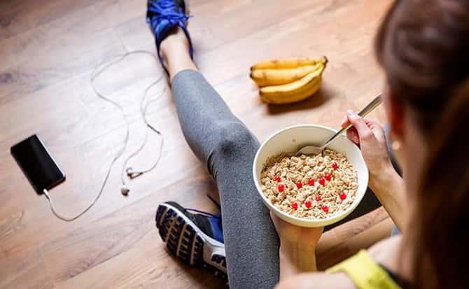 dieta, saludable, bajar de peso,