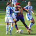 Fantastic as Nigerian star inspires Barcelona to 9-0 victory over giants Spanish League side