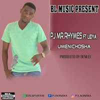 Download Mp3 | Pj Mr Rhymes ft Lidya - Umenichosha