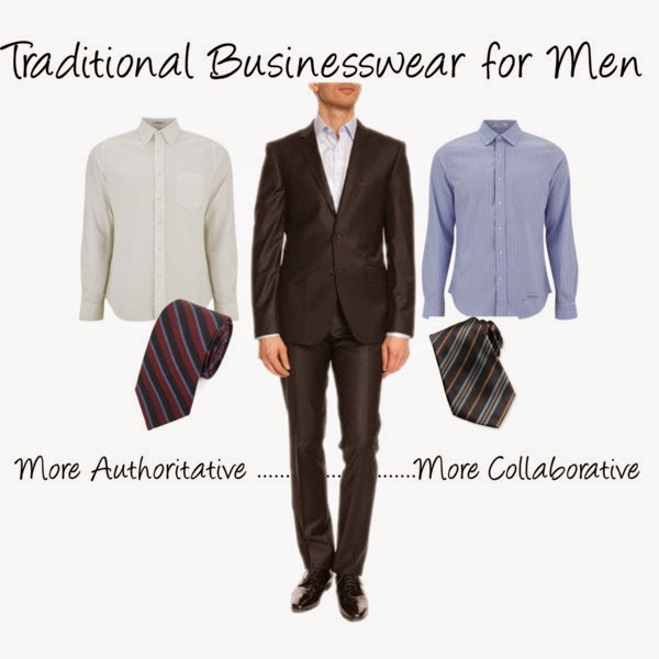 8340afac5 WiserUTips  The right clothes to wear on job interviews for men and ...