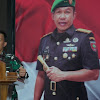 Pangdam Hasanuddin,  Berikan Layanan Kesehatan Terbaik bagi Prajurit dan Masyarakat