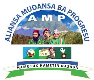Hatun Bandeira AMP, Autor Aprejenta Ona Ba TDD