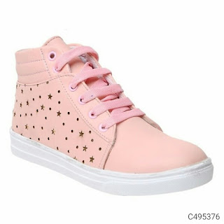 Women's Fab Sneaker Shoes