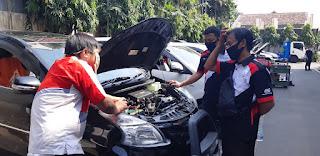 komunitas velozity Jakarta