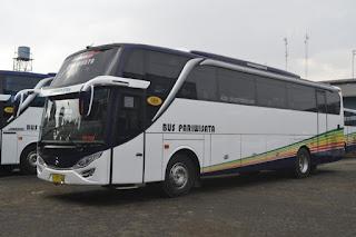 Agen Sewa Bus Pariwisata