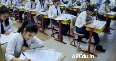 Ten Examinations as per schedule