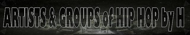 Artistas & Grupos de Rap / Hip Hop por H