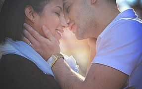 6 Titik Ghairah Isteri Minta Suami Kucupi
