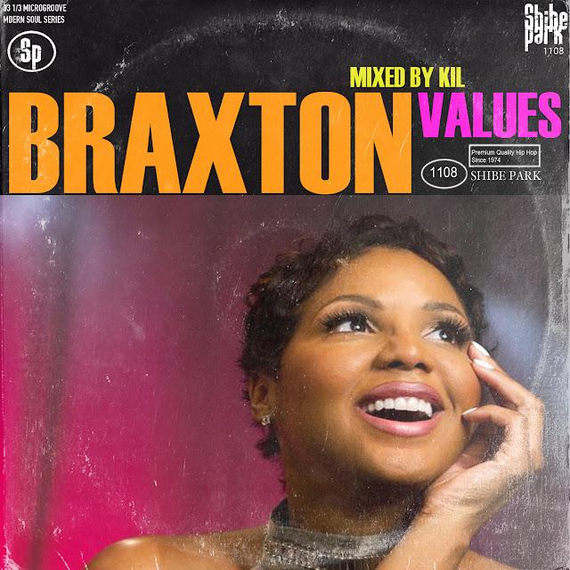 Braxton Values Mixtape