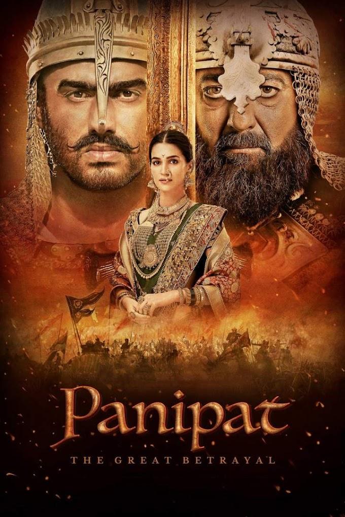 Movie: Panipat (2019) [Indian]