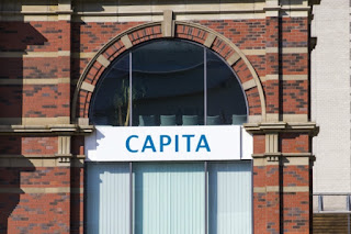 Capita India Walkin Interview for Freshers On 05th to 20th Apr 2017