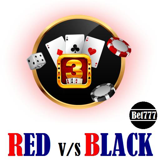 Bet777 - Red vs Black Real Cash Game