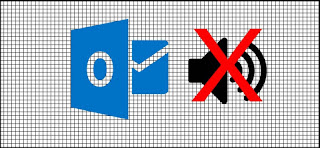 Cara Mematikan Peringatan  Notifikasi Pesan Baru di Microsoft Outlook 2016 atau 365