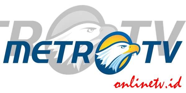 2 Cara Nonton Metro TV Streaming Online