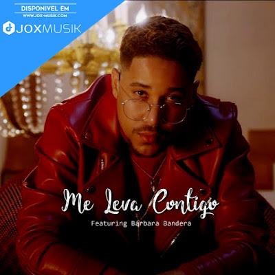 Rui Orlando feat Bárbara Bandeira - Me Leva Contigo REMIX
