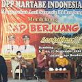Martabe Indonesia: Rapidin dan Juang Sinaga Berhasil Jalankan Roda Pemerintahan Dengan Baik