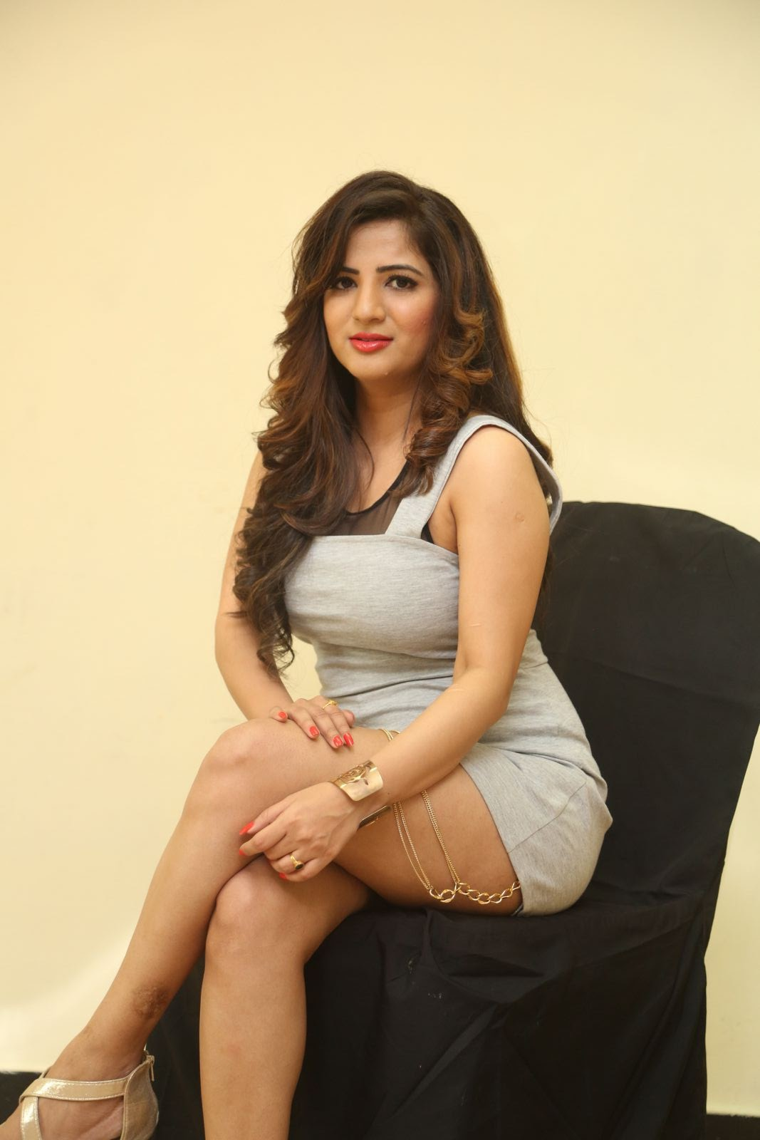kavya new glam pics-HQ-Photo-18