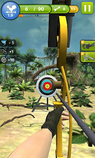 LINK DOWNLOAD GAMES Archery Master 3D 2.1 FOR ANDROID CLUBBIT