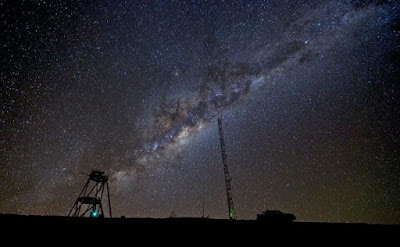 Via-Lactea - Una Galaxia Maravillosa