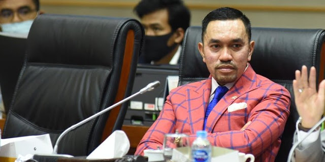 NasDem Dukung PSBB DKI, Akan Bantu Anies Jamin Kesejahteraan Warga