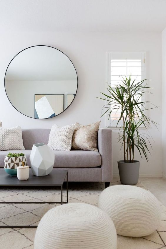 50+ Ideas Decoration of Modern Small Rooms With Pictures 22