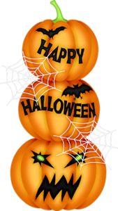 Especial Halloween: Clipart.